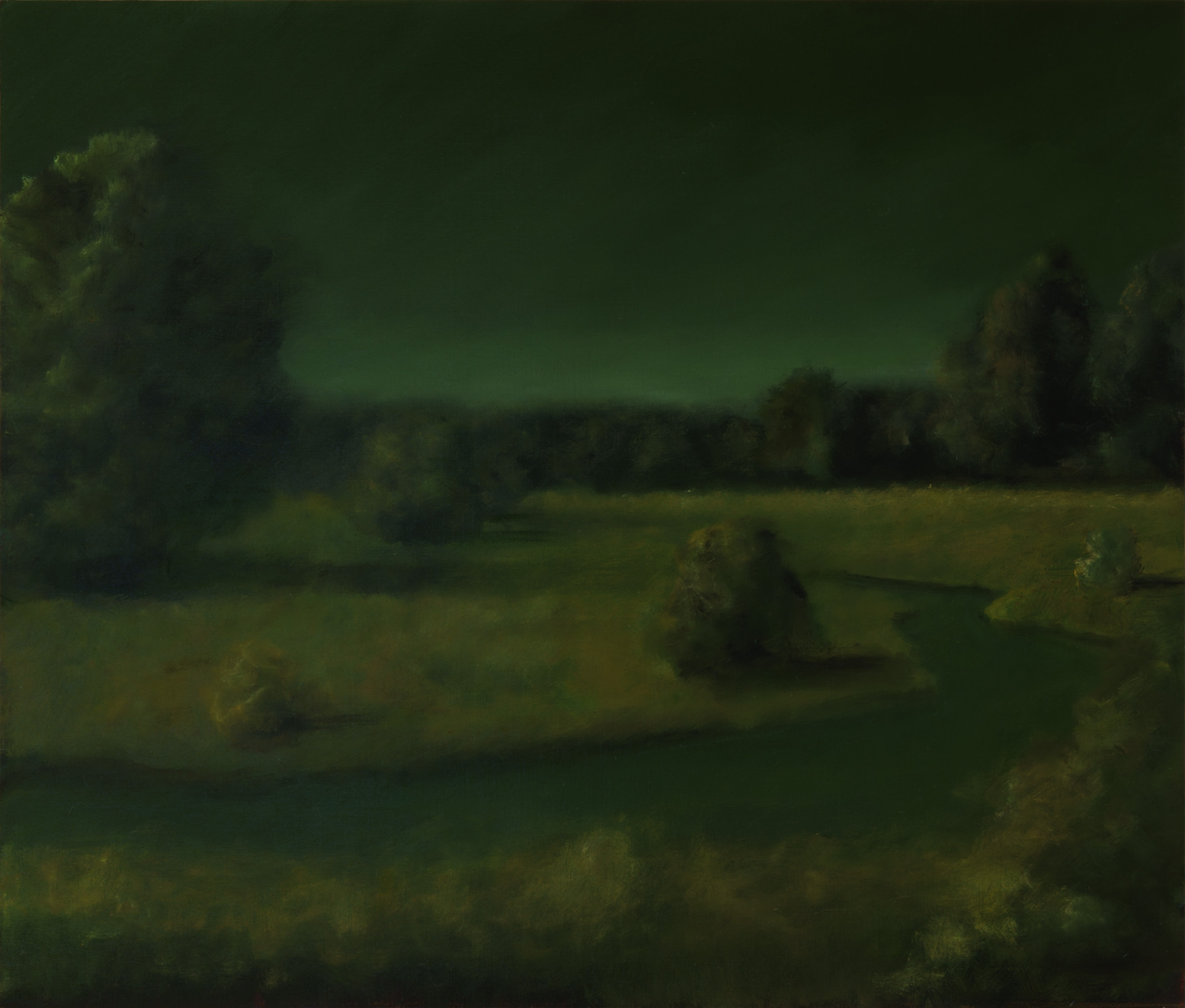 American Tonalism / Last Year at Marienbad / Chris Peters