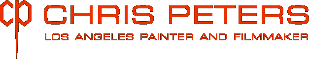 The Tonalist Paintings of Chris Peters
